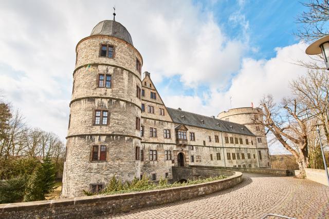 Jugendherberge Wewelsburg