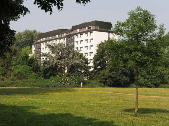 Jugendherberge Köln-Riehl
