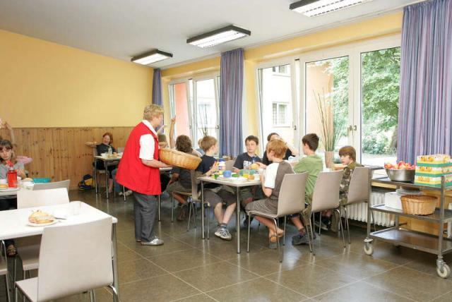 Jugendherberge Wuppertal