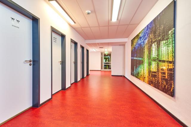 Jugendgästehaus Dortmund