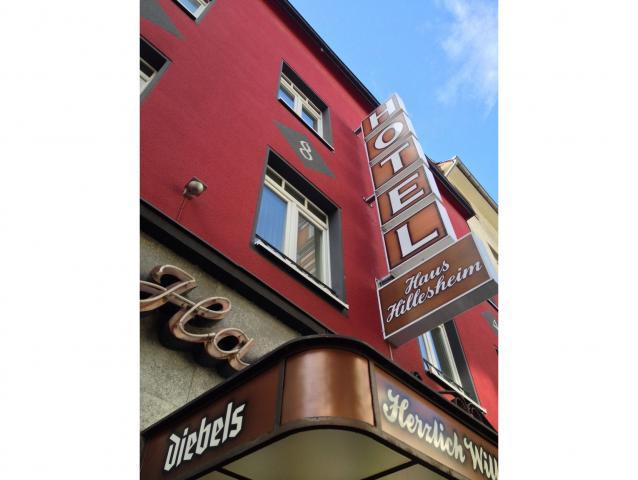 Hotel Hillesheim (seit 1894)