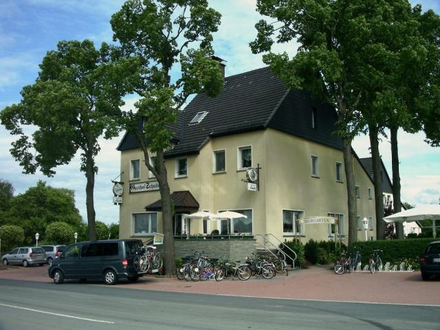 Gasthof - Pension Schulte