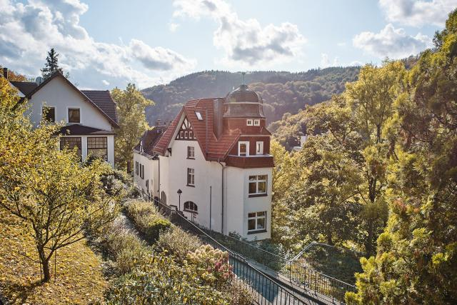 Jugendherberge Burg Altena
