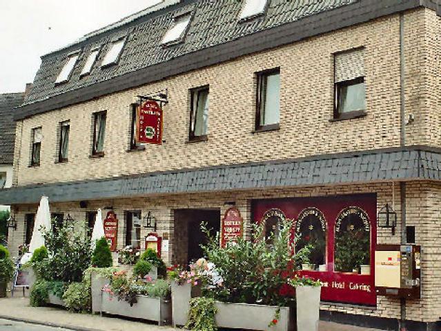 Altes Gasthaus Niehoff