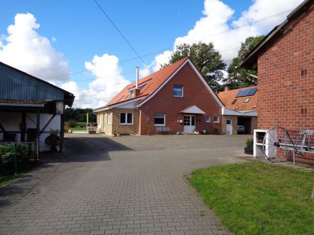 Ferienhof Wilbrand