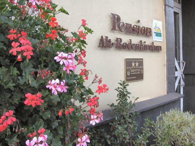 Hotel Alt - Rodenkirchen