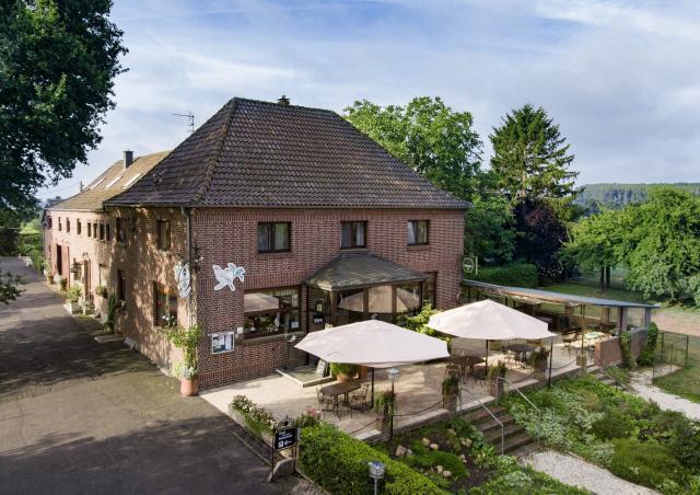 """Hotel Rest. """"Haus Nachtigall-Heuken"""""""