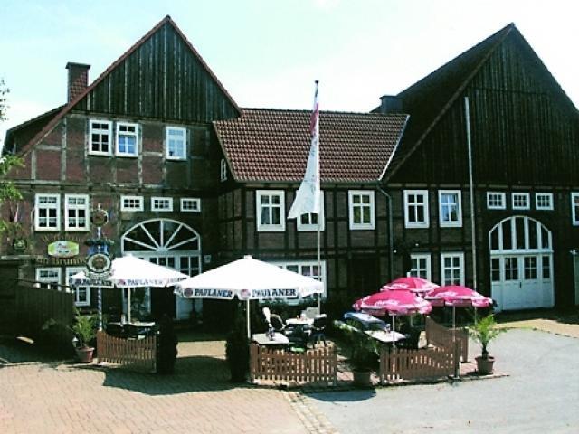 Wirtshaus am Brunnen