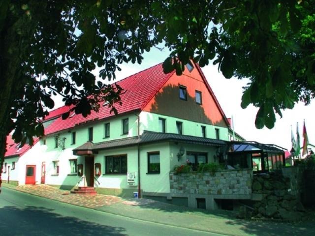 Landgasthof Kaiser