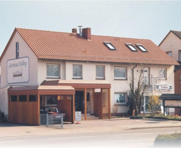 Gästehaus Kölling
