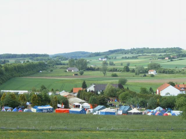 "Zeltplatz ""Abenteuerland"""
