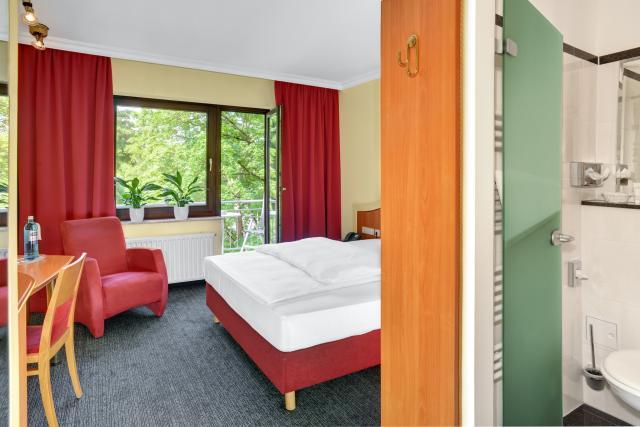 Ringhotel Zweibrücker Hof