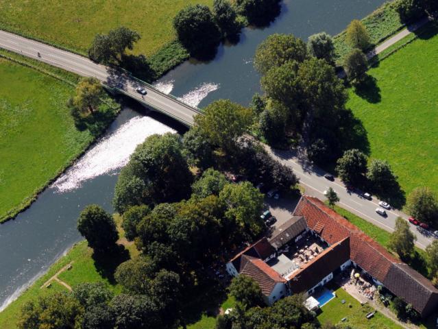 Gutshof Wellenbad