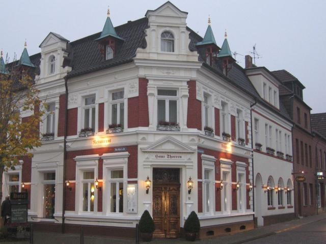 Hotel-Haus-Thoeren