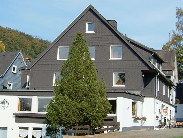 Naturfreundehaus Mollseifen