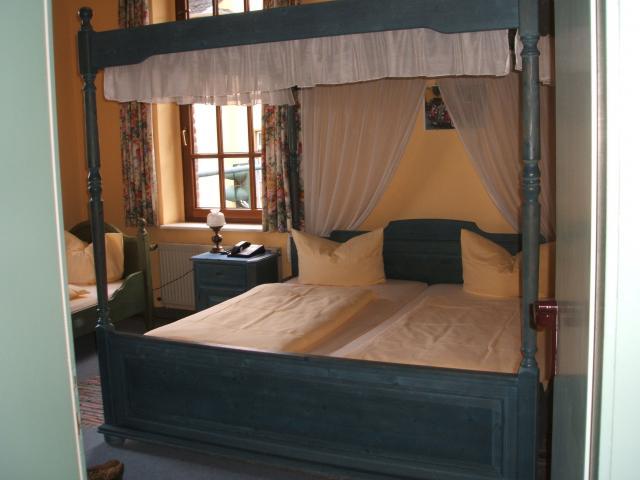 Hotel Wirtshaus Töff-Töff