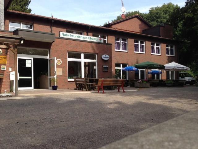 Naturfreundehaus Ebberg