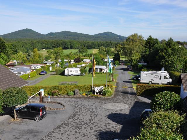 Camping Jillieshof