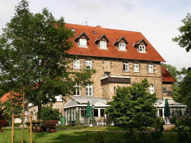 Hotel Landhaus Schieder