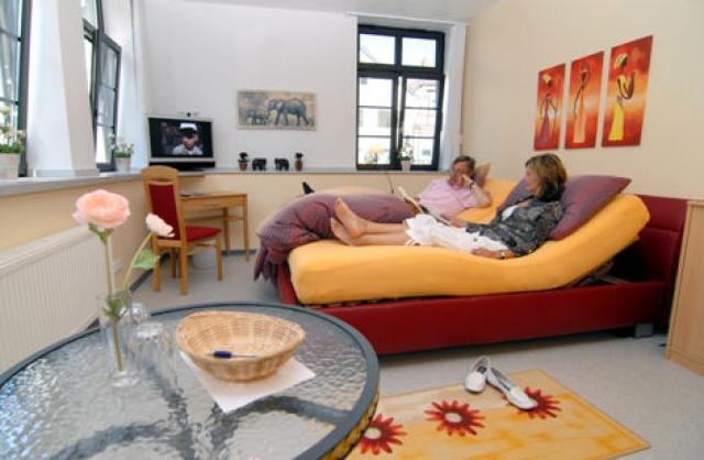 Betten-Paradies & Pension Schübeler