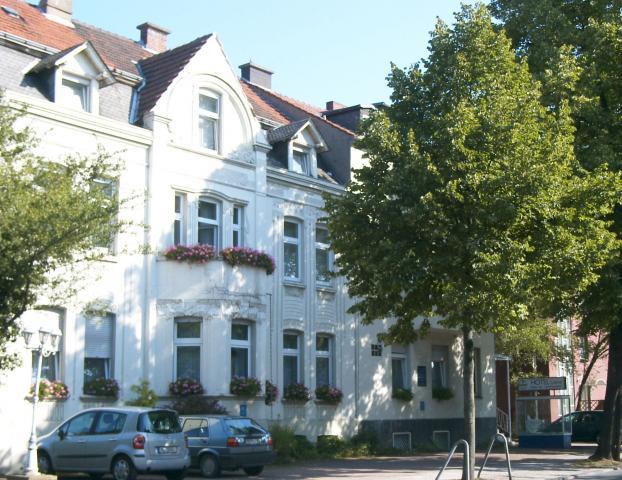 Haus der Handweberei - Hotel Kaufhold