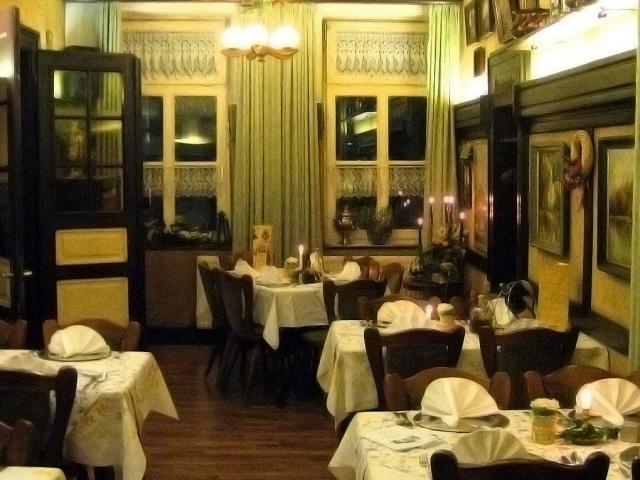 Hotel-Restaurant Alt-Wassenberg