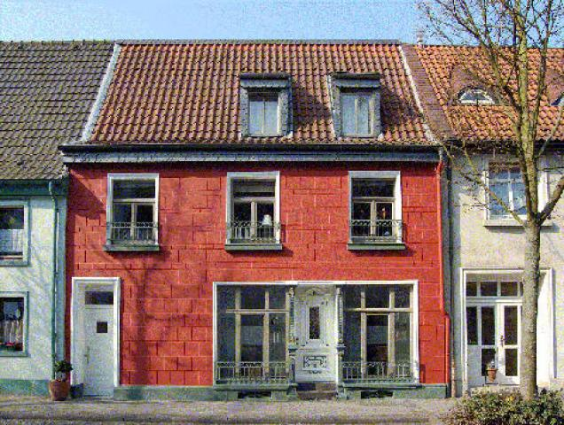 Schlafkammer Orsoy Bed & Breakfast