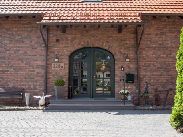 Gästehaus Boddem