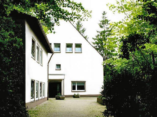 Naturfreundehaus Ruhrtalhaus