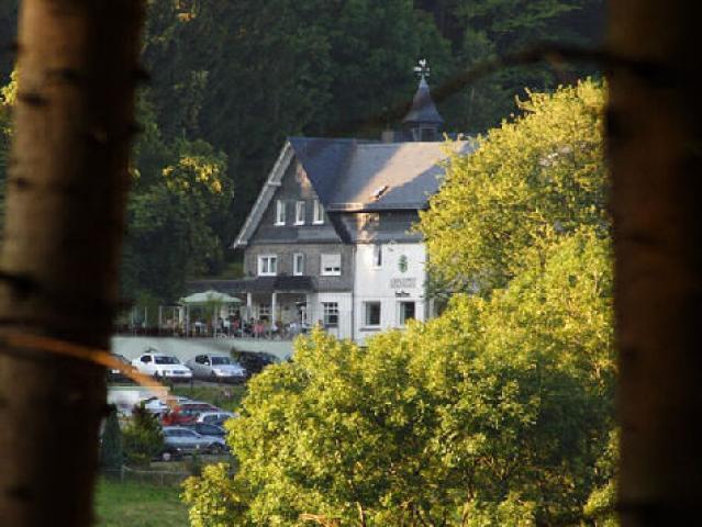 Waldhotel Schinkenwirt GbR