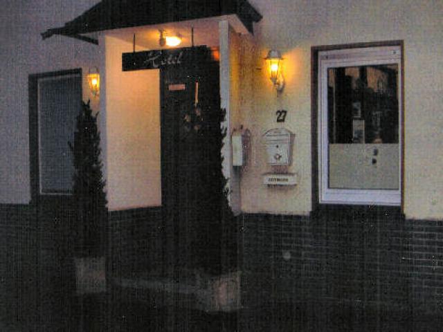 Hotel Hennig Garni
