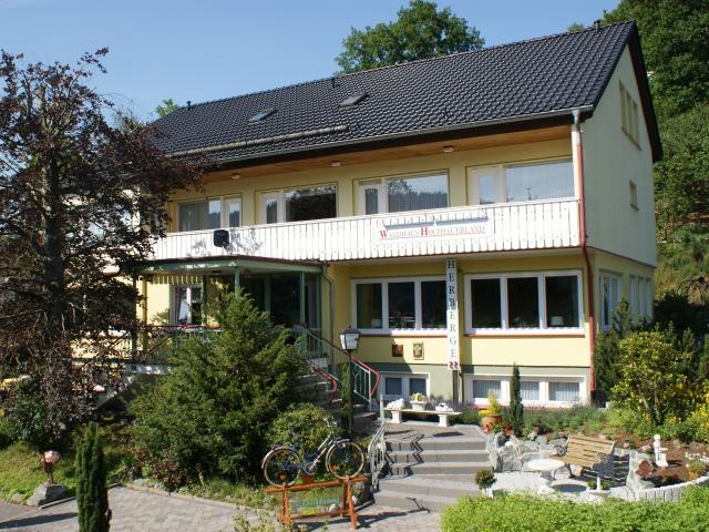 Waldhaus Hochsauerland
