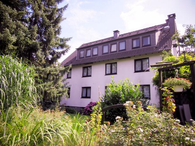 Hotel Zur Flora