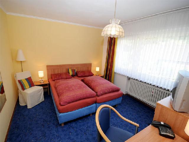 Hotel Mertens