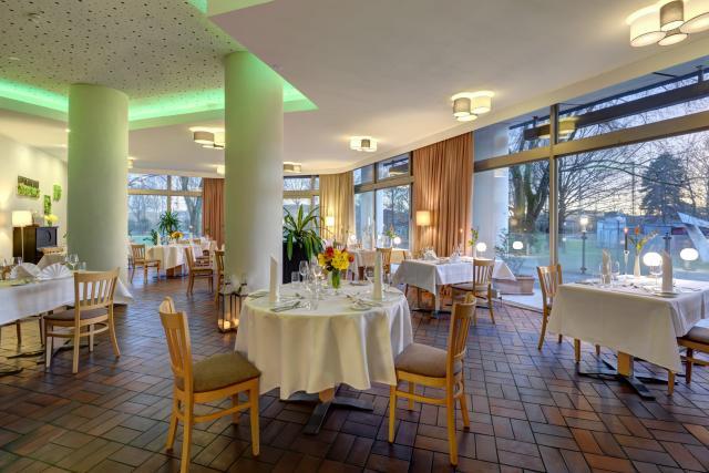 Ringhotel Parkhotel Witten GmbH & Co. KG