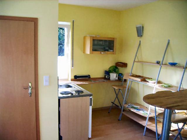Apartment Elling