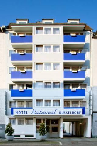 Hotel National Düsseldorf