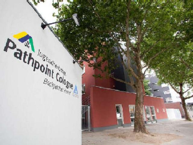Pathpoint Cologne - Backpacker Hostel (JH)