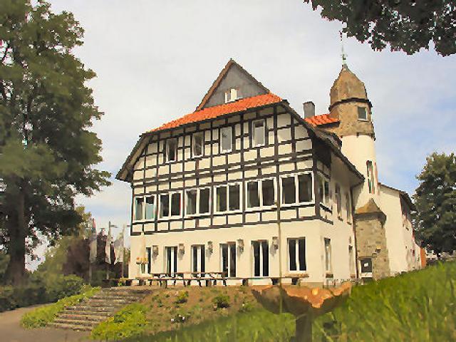 SGV Jugendhof - Ihr Erlebnisgastgeber im Sauerland