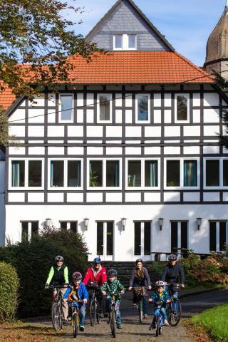 SGV-Jugendhof /Jugendherberge Arnsberg