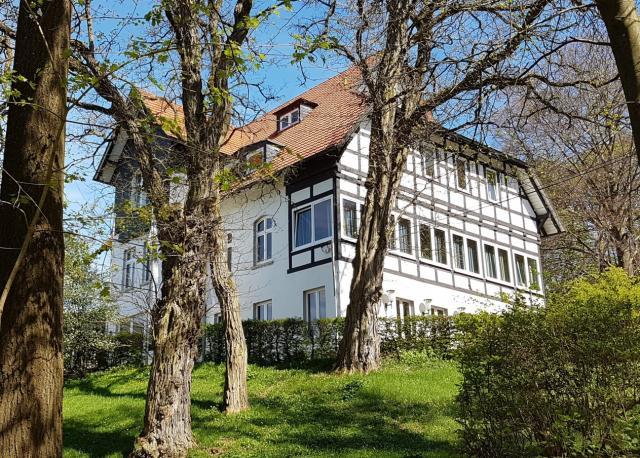 SGV Jugendhof /Jugendherberge Arnsberg