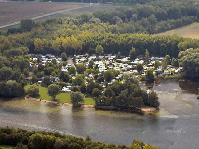 Campingplatz Heider Bergsee