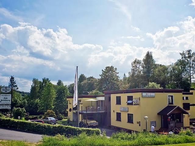 Haus am Rehberg