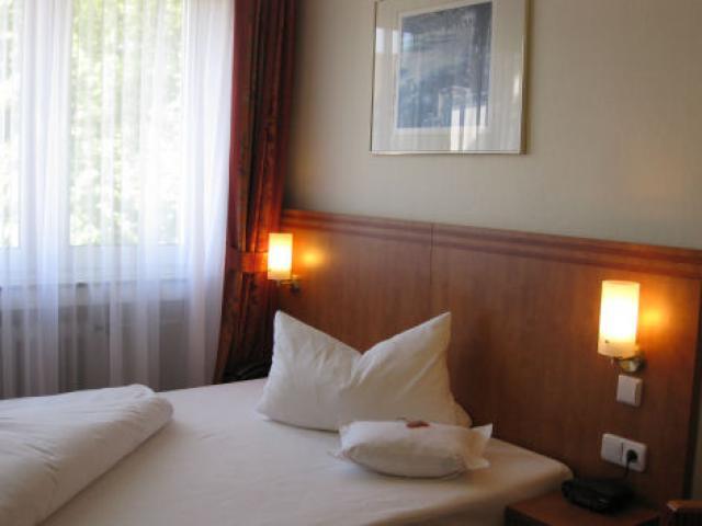 Ruhr Hotel