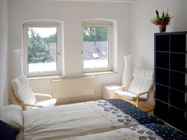GlückAuf-Apartment