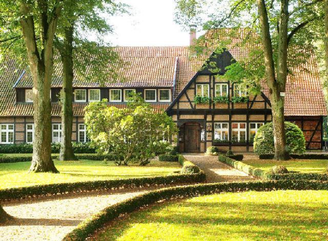 Heidehotel Waldhütte