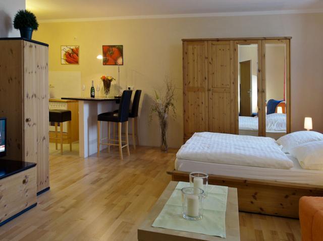 Hotel Birschel-Mühle