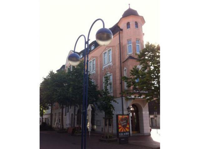 """Hotel-Restaurant """"Zum Bügeleisen"""""""