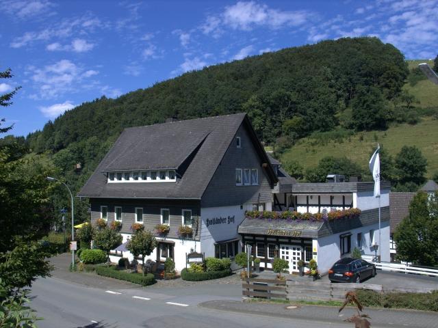 Hotel-Restaurant Holländer Hof