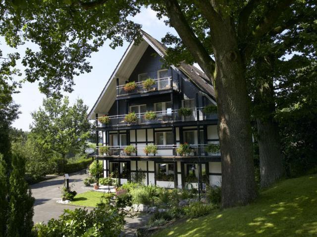 Landhaus Wörmge